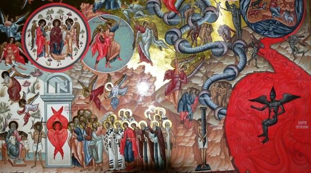 Обращение священника Дмитрия Ненарокова
